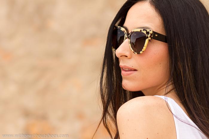 HANDO Gafas de sol Verano 2016 Distribuidor VISIONA