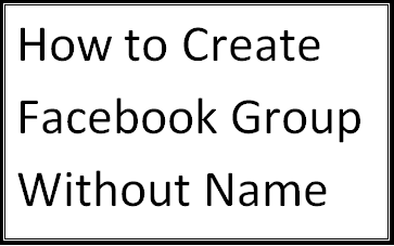 Facebook+Group+Without+Name
