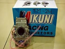 cara setting karburator motor niar irit