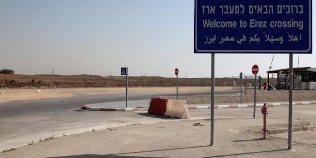 Peringati Hari Yahudi, Israel Segera 'Kurung' Warga Gaza