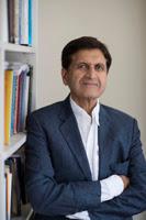 """Krisham Kumar autor de  """"Imperios. Cinco regímenes imperiales que moldearon el mundo""""  libro - bellumartis historia militar"""