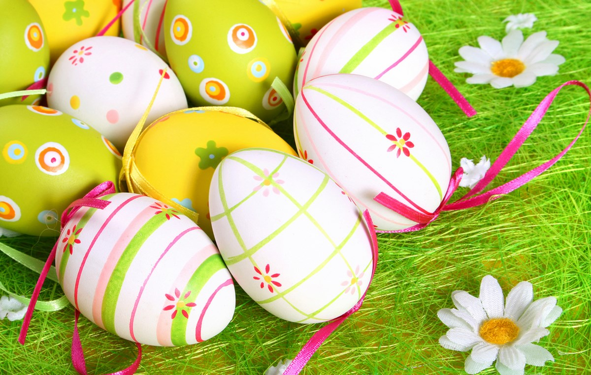 Happy Easter Images, Greetings, Photos, Quotes