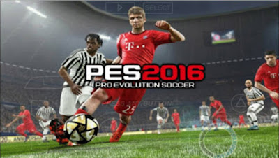 download PES 2016 Update Patch ARMY 16 ISO Terbaru For PPSSPP