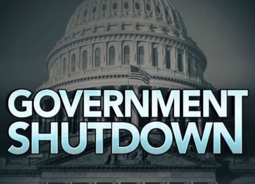 Three days after shutdown, President Trump signs bill to re-open the United States government
