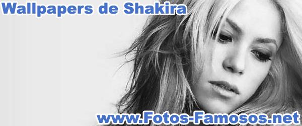 Wallpapers de Shakira