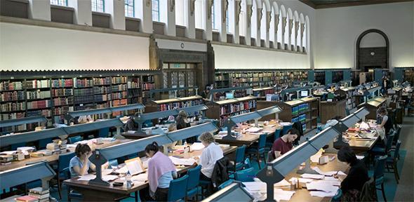 Преимущества и недостатки обучения в Кембридже