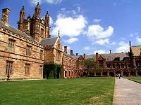 International Master Scholarship in Law, University of Sydney, Australia