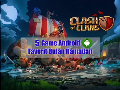 5 Game Mod Android Untuk Ngabuburit di Bulan Ramadhan 2018