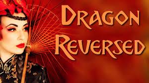English Opening - Reversed Dragon