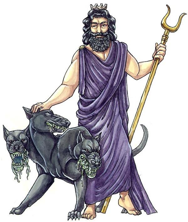 Blog De Los Niños Los Dioses Griegos