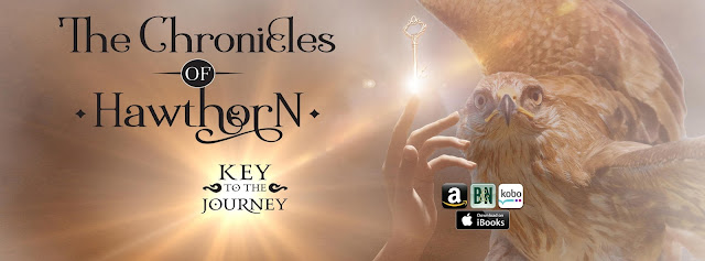 Key to the Journey by Rue – Release Day Blitz + Giveaway