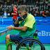 Brasil cai para a França no tênis de mesa classe 1-2 e disputa o bronze