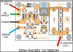 110 Chinese Atv Solenoid Wiring Diagram Schematic Aku Dan Hobiku Cara Membuat Cdi Motor Bensin Kapasitas