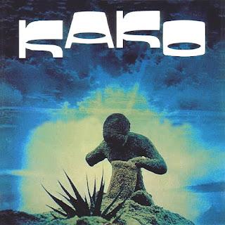 KAKO - KAKO (1974)