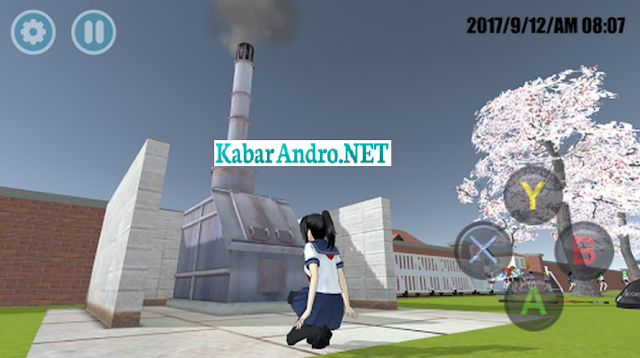 High School Simulator 2018 Mod Unlocked Apk Terbaru