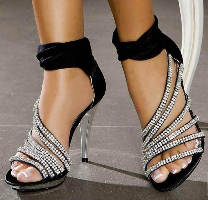 nuevas imágenes de gama completa de artículos donde puedo comprar Grandiosos zapatos de cóctel   Moda 2014   Zapatos, Botas ...