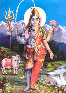 অর্ধনারীশ্বর