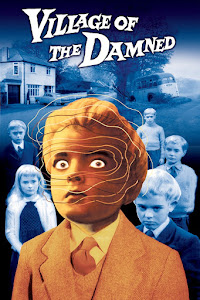 Village of the Damned Poster