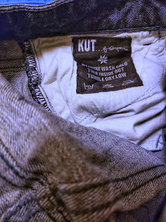 KUT from the Kloth denim jeans, clothing