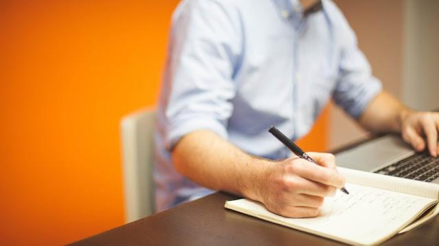 Freelance work is taking the world ahead