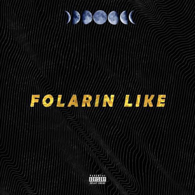 "Wale Drops New Single ""Folarin Like"""