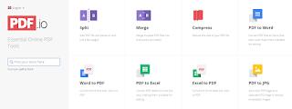 cara mengecilkan ukuran file pdf online 200kb