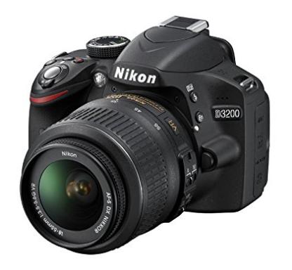Nikon d3200 price in india,NIKON D3200 DSLR CAMERA Review, Price, Model, Picture, Quality