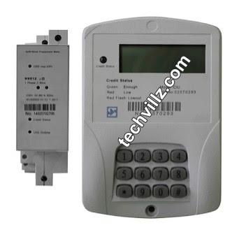 Nigeria-electric-meter