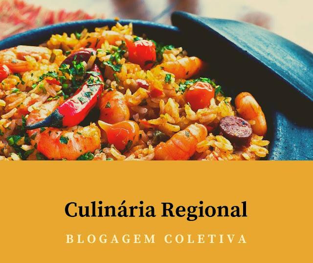 Comidas e bebidas típicas de Recife (Pernambuco) - blogagem coletiva