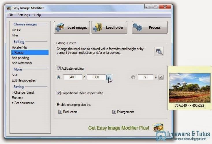 easy image modifier un logiciel pratique pour traiter