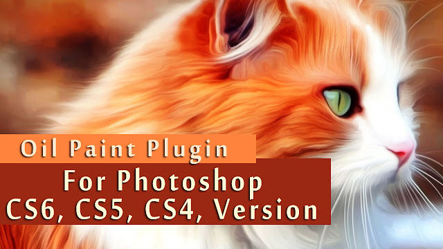 Oil Paint Plugin