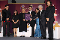 Karan Johar Release The Book Master On Masters By Ustad Amjad Ali Khan  0066.JPG