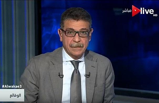 برنامج الوقائع حلقة الجمعة 1-12-2017 مع جمال فهمى.. تبرير العنف