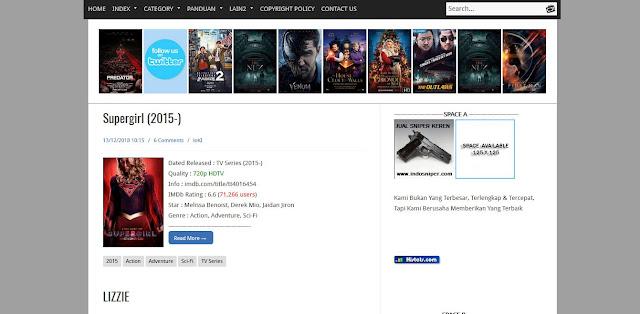 5 Situs Download Film Subtitle Indo Terbaik dan Termudah