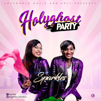 Music: Sparkles – Holy Ghost Party