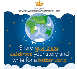 The Queen's Commonwealth Essay Competition Guidelines 2019/2020