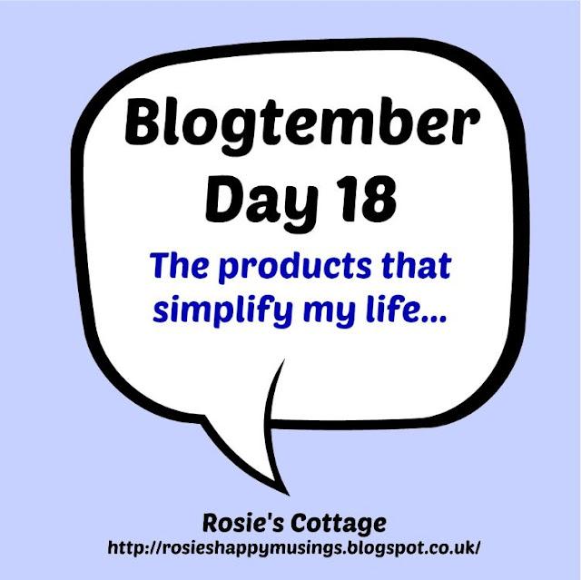 Blogtember Day 18