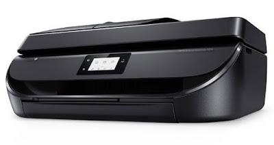 HP DeskJet 5276 Druckertreiber herunterladen