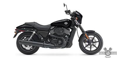 Harley Davidson Di Indonesia Terbaru 2017