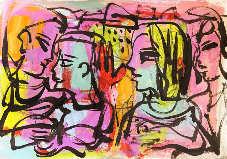 Art by Carlos Barrios.