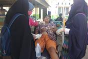 1 Orang Meninggal Dunia, 10 Orang Luka-Luka dan Rumah Rusak Akibat Gempa M6 Di Donggala