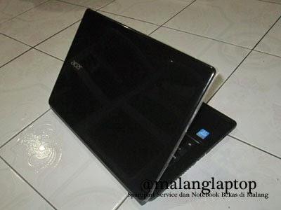 Laptop Second Acer E1-410