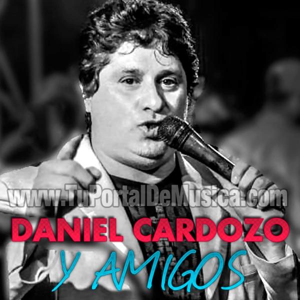 Daniel Cardozo - y Amigos (2016)