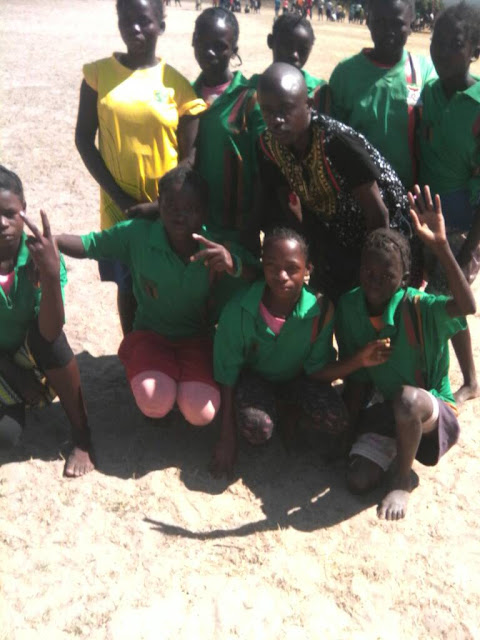 Why My Talent Africa Movement is in Nyakuleng'a Community: Zambia