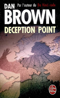 Deception Point (Dan Brown)