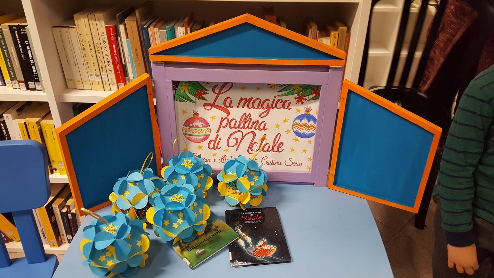 Poesie Di Natale 5 Anni.Biblioteca Civica A Aonzo Di Quiliano Laboratori Didattici E