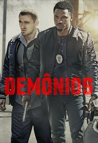 Demônios Torrent - WEB-DL 720p/1080p Dual Áudio