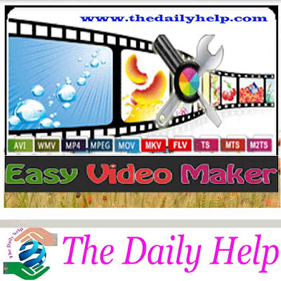 Easy Video Maker 6 Platinum With Crack