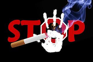 Cara menghentikan kebiasaan merokok secara alami