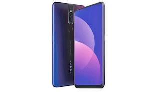 Oppo yaitu merk yang banyak mengeluarkan banyak serial handphone dengan kualitas kamera 5 HP Oppo Dual Kamera Belakang Dengan Efek Kamera Bokeh 2019